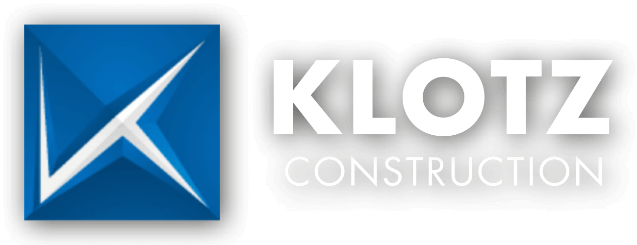 Logo Klotz Construction
